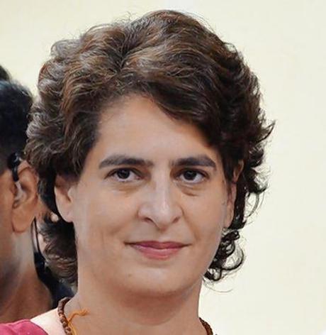 Nehru put India on path of self-reliance: Priyanka Gandhi - The Hindu
