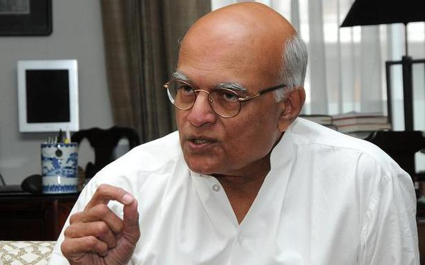 India-China ties will be reset after LAC stand-off, says former NSA Shivshankar Menon