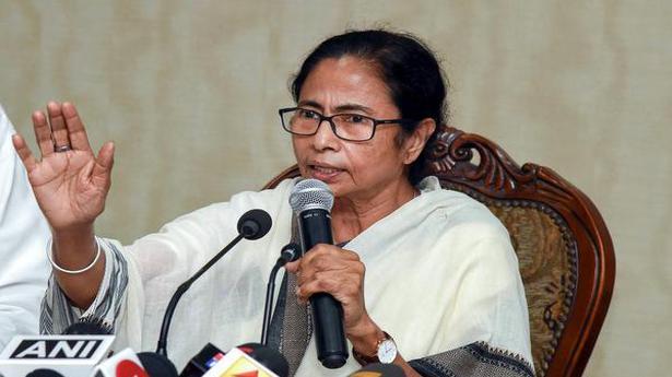 Furore over Mamata's cut money remark
