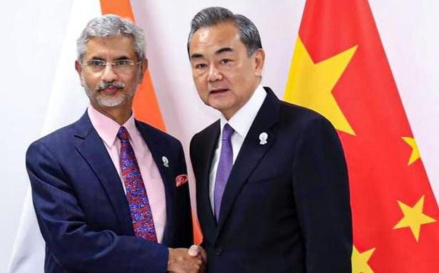 China pledges support to India amid COVID-19 surge - The Hindu