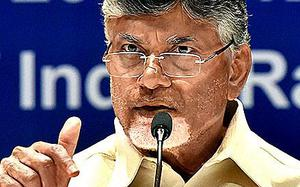 Naidu may stay put in riverfront residence