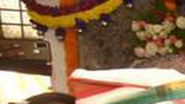 Rising COVID cases puts dampener on Adi Krithika festivities