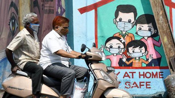 Coronavirus live updates | Tamil Nadu mandates one-week quarantine for travellers from Maharashtra, Kerala