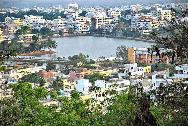 spv boost to ongole smart city plans the hindu