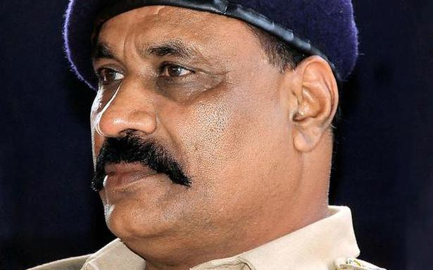 ACP from city to receive medal from CM