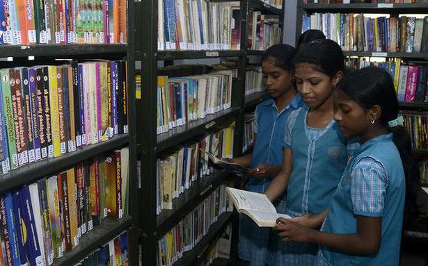 'Book Hundis' to promote love of reading in government schools