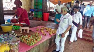 Adhere to quality, price, TTD chief tells vendors