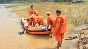 Godavari boat accident: two more bodies retrieved