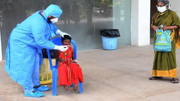 Coronavirus live updates | Rahul Gandhi releases white paper on COVID-19