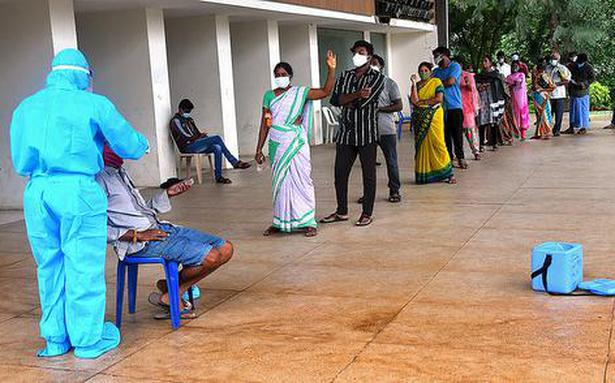 Coronavirus live updates | Schools in Rajasthan to reopen from August 2
