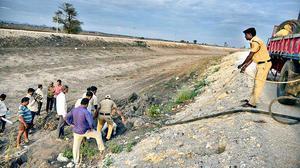 Tungabhadra Board embarks on massive plugging operation