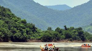 Godavari boat tragedy: search continues for 38 victims