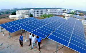 Subsidy on rooftop solar panels may go up for domestic sector