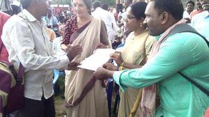 Modi policies benefiting 'naya zamindars': Brinda