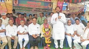 Set up cancer hospital in Vizianagaram, demand leaders