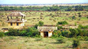 Real estate boom back in Donakonda