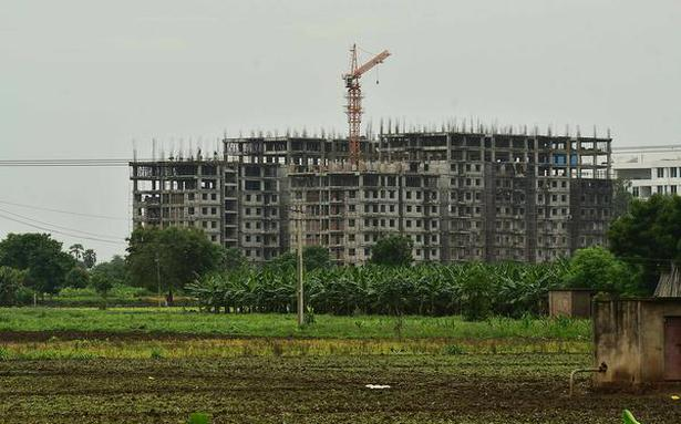 COVID-19: real estate sector hit hard