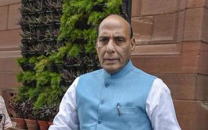 'No First Use' nuclear policy depends on circumstances: Rajnath Singh