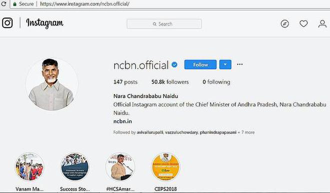 Instagram to newsletters, CM is all over digital space
