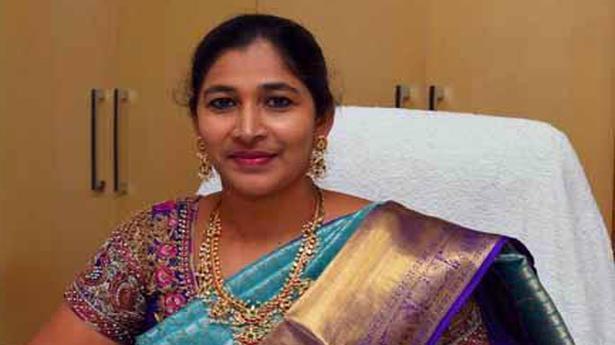 Shaik Noorjahan to be elected as Eluru Mayor