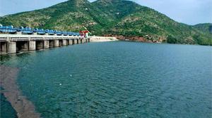 Krishna water for Chennai from Sept. 25, says Telugu Ganga SE