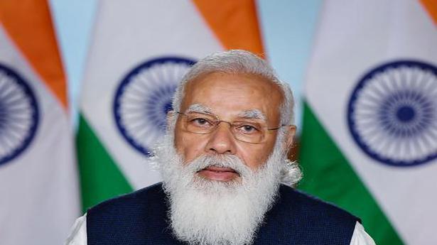 Jal Shakti Ministry to launch 'Catch the Rain' campaign: PM Modi on Mann Ki Baat