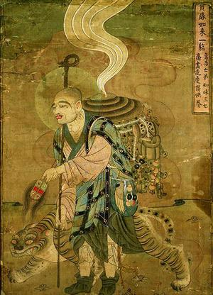 Image result for 643CE Chinese Buddhist monk Hsuan Tsang
