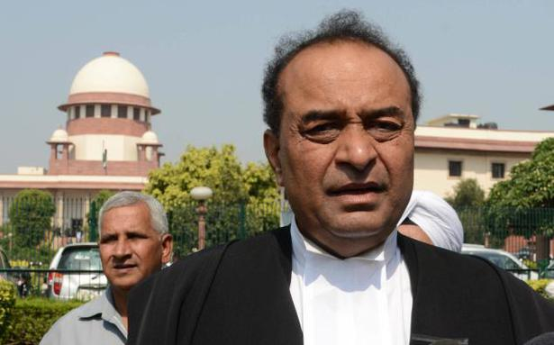 Image result for Mukul Rohatgi-