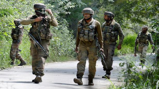 Post Wani brother killing, violent protests erupt in Kashmir Valley