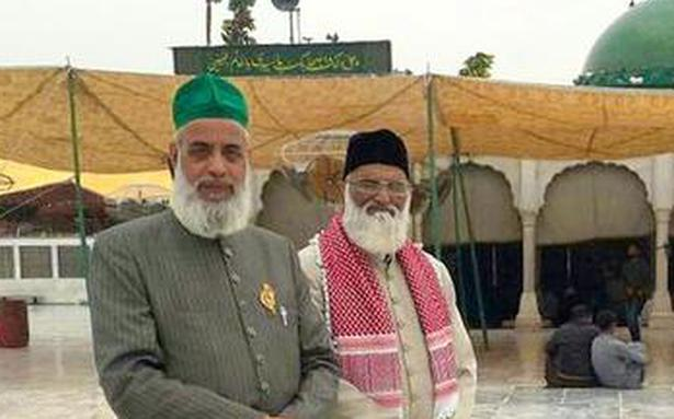 Sufi clerics resurface in Pak