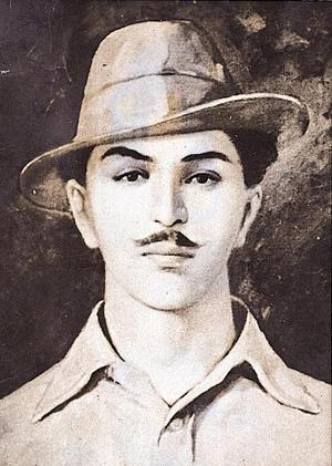 Image result for bhagatsingh images