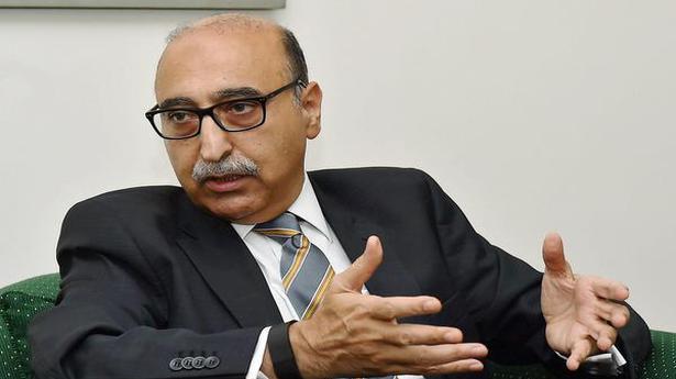 No breach in pact: Pak. over Jadhav