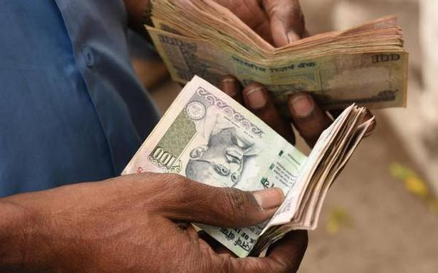 Govt. approves 7th Pay Commission recommendations