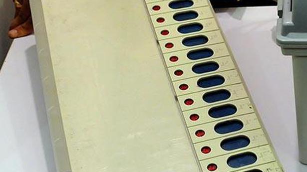 Irregularities alleged in election expenditure