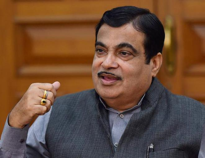 Nitin Gadkari to open several projects at Vizag Port