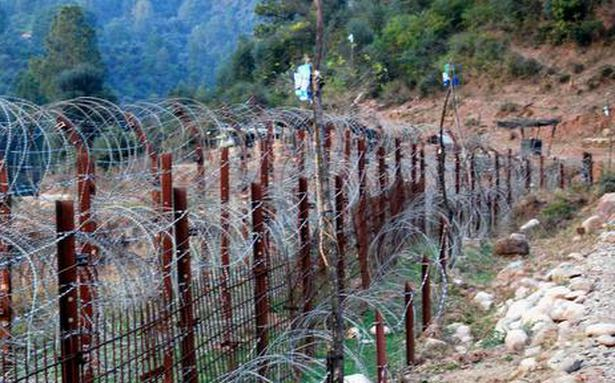 Pakistan violates ceasefire along LoC in J&K targeting villages, forward posts