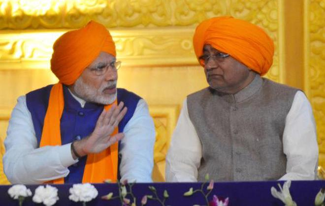 Image result for Nitish Kumar will find BJP of 2017 a tougher partner, Reconciliations are tricky, e