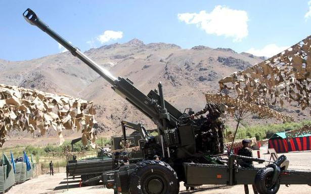SC posts Bofors pay-off case for final hearing in October
