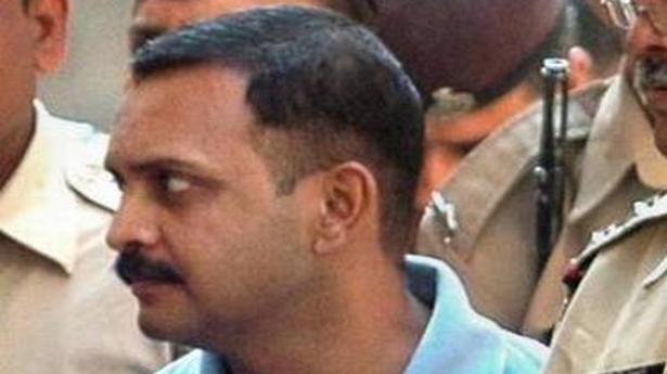 SC grants bail to Lt. Col Shrikant Purohit in 2008 Malegaon case