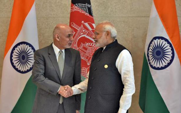 India welcomes U.S. President Donald Trump's new Afghanistan policy