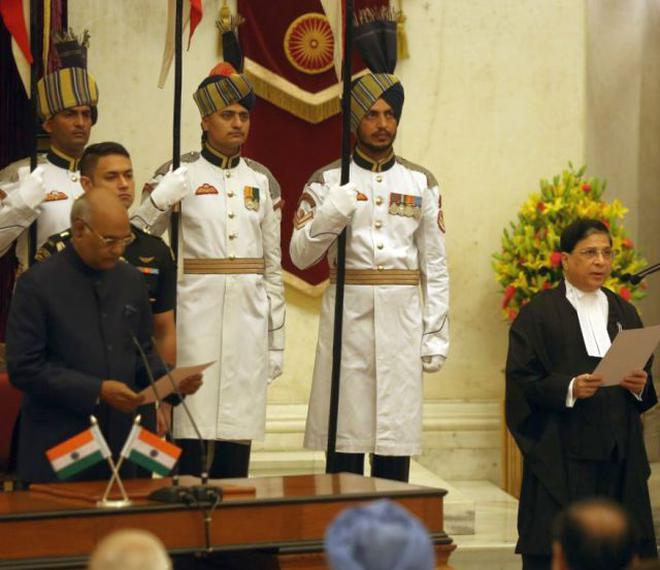 Image result for cji oath