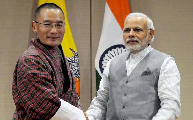 Hydropower debt, delays biggest challenge in ties with India, say Bhutan officials