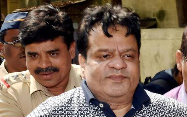 Two aides of Dawood Ibrahim's brother Iqbal Kaskar arrested by Thane police