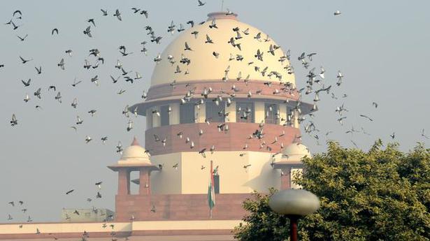 SC to hear plea challenging Govt. move to link bank accounts, mobiles to Aadhaar