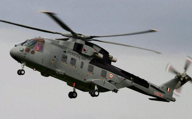 VVIP chopper deal: Italy open to middleman's extradition