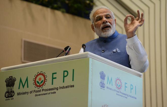ભારત વિશ્વમાં સૌથી ઝડપી વિકસતી અર્થવ્યવસ્થામાંથી એક છે: વડાપ્રધાન મોદી