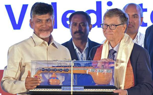 Gates foundation to help U.P. in vaccination programmes