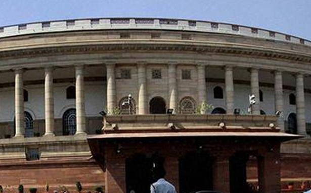 Winter session may start on December 15