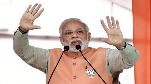 Mani Shankar Aiyar wanted to get me 'removed', says PM Modi