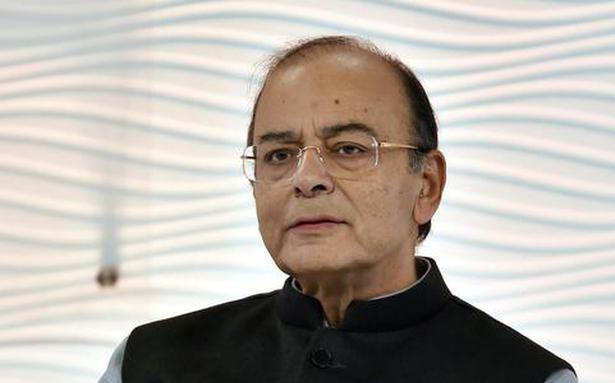 Manmohan statement on Modi: Jaitley flags Congress 'misadventure'